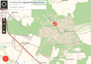 Krajowa Mapa ZagrożeńBezpieczeństwa