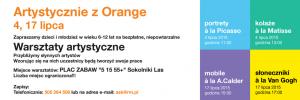 artystycznie z orange